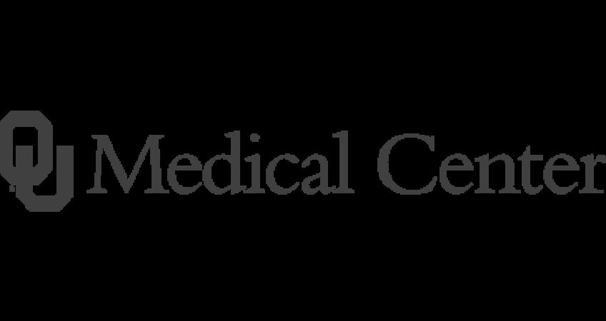 OU Med Cent logo